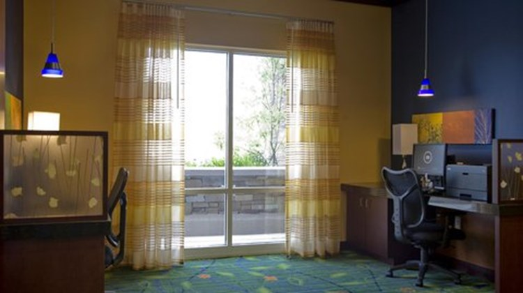 Fairfield Inn & Suites - Columbus Other
