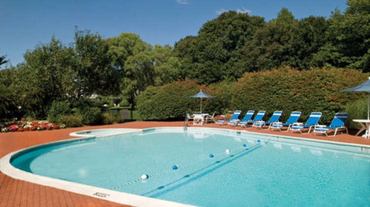 East Hampton House Pool