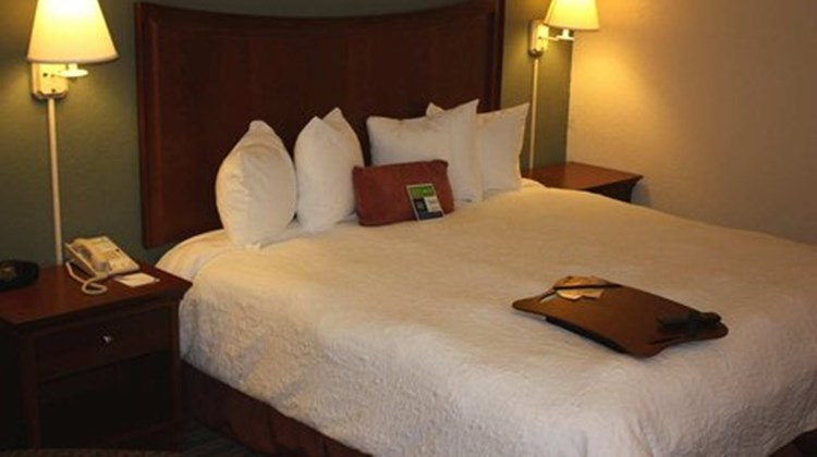 Hampton Inn Atlanta/Marietta Room