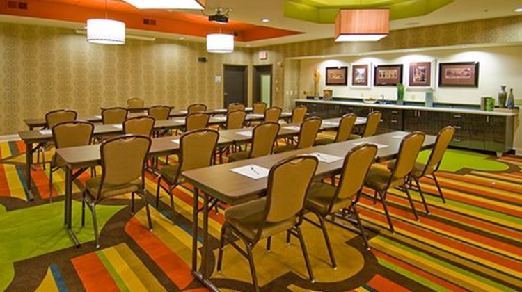 Holiday Inn Express & Suites Fulton Meeting