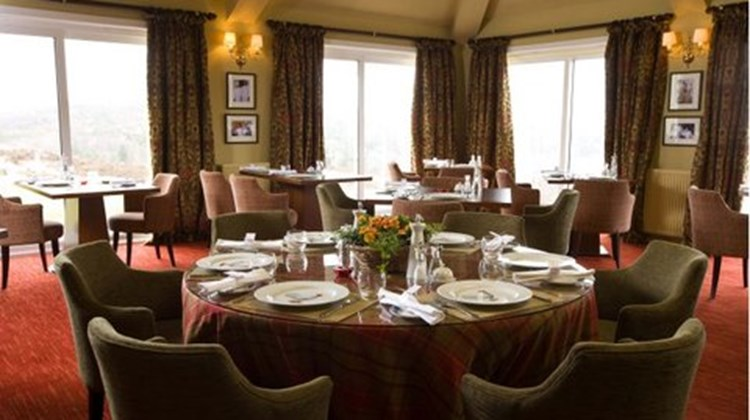 Inver Lodge Hotel Restaurant