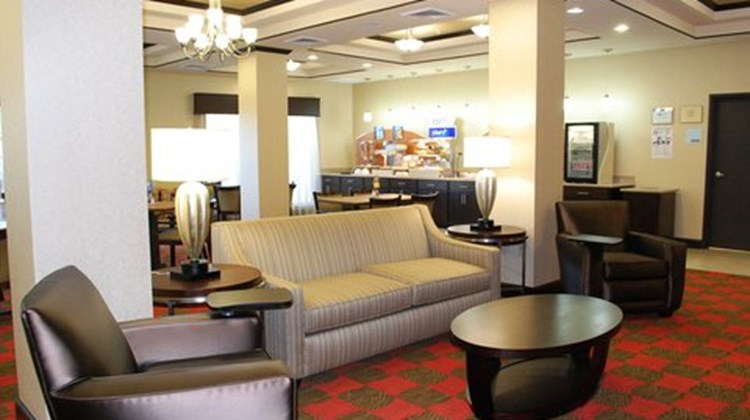 Holiday Inn Express & Stes Houston South Other