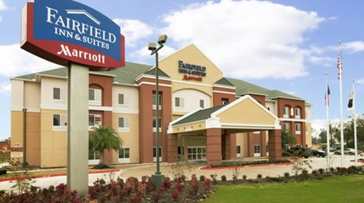 Fairfield Inn and Suites Channelview Exterior