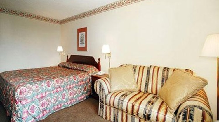 Clarion Inn & Suites, Oxford Room