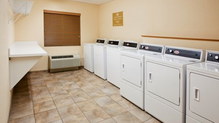Candlewood Suites New Bern Other