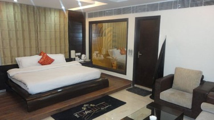 Hotel Daanish Residency Other