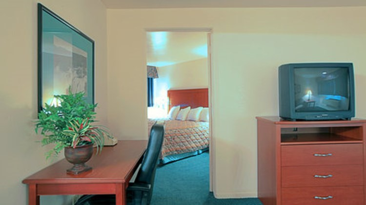 Apollo Motor Inn Twin Falls Suite