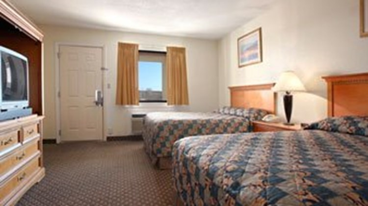 Park Hill Inn & Stes Room