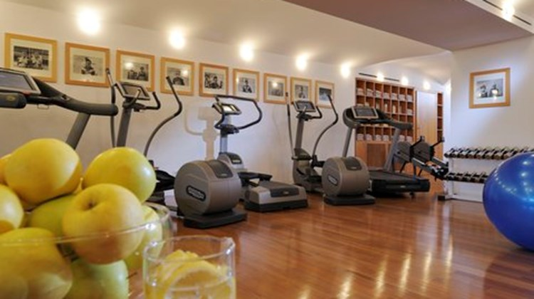 Le Sirenuse Hotel Health Club