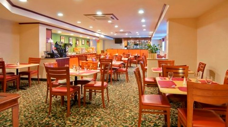 Fairfield Inn New York JFK Airport Other