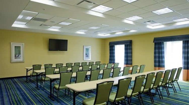 Fairfield Inn & Suites - Columbus Meeting