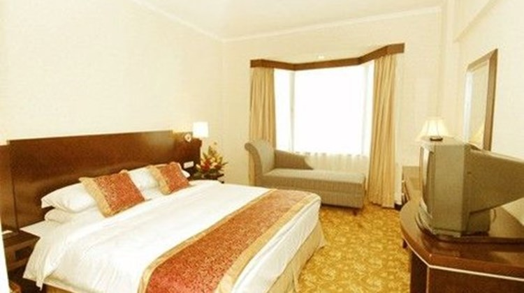 Guilin Osmanthus Hotel Other