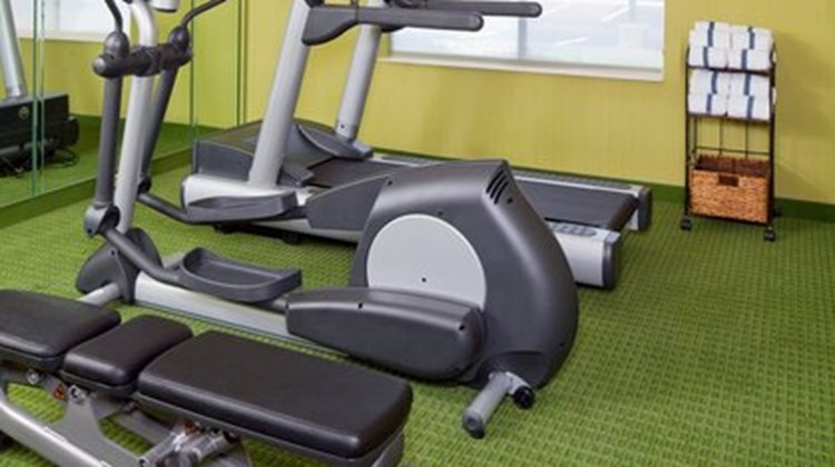 Fairfield Inn Fayetteville I-95 Health Club
