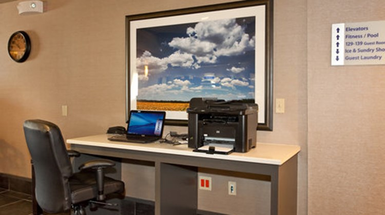 Holiday Inn Express Stes Newton Other