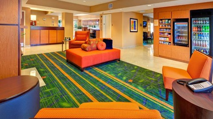 Fairfield Inn & Suites Ocala Other