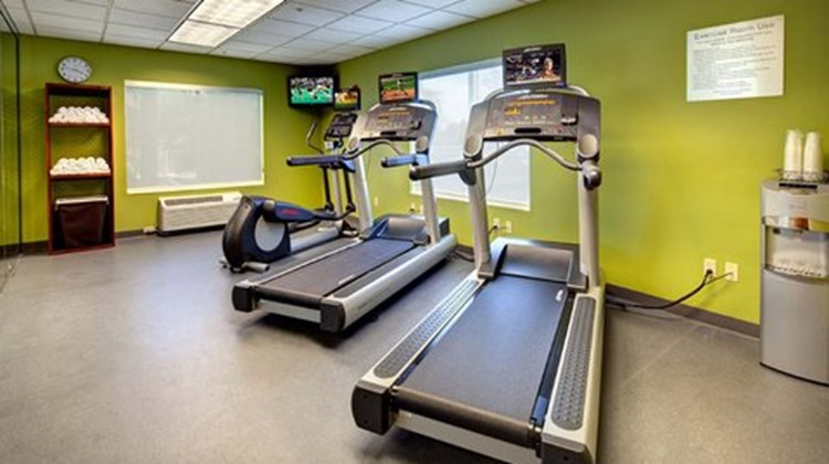Fairfield Inn & Suites Ocala Health Club