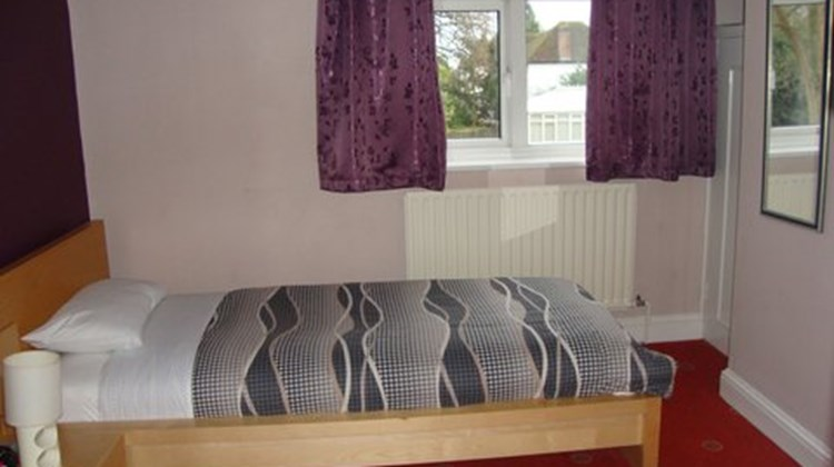 Gainsborough Lodge Guest House Room