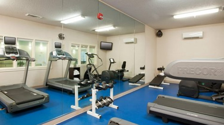 Fairfield Inn & Suites, The Woodlands Health Club
