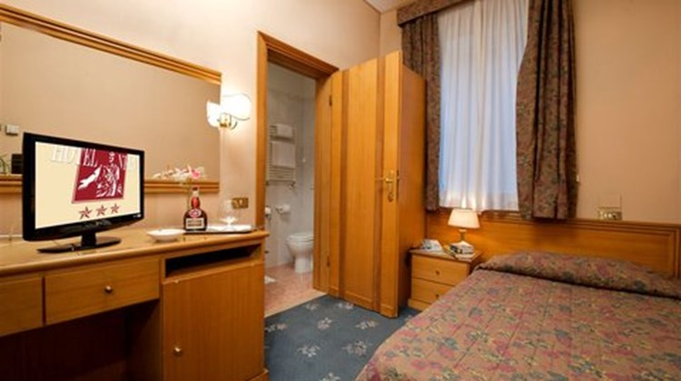 Nerva Boutique Hotel Room