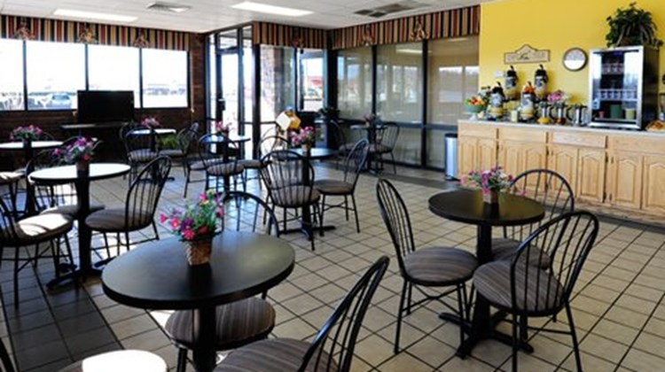 Econo Lodge Kernersville Restaurant
