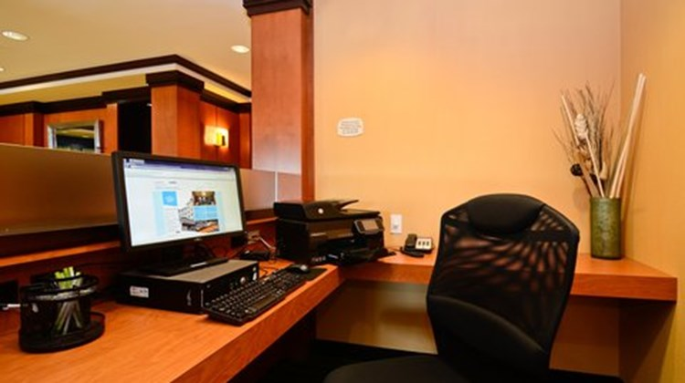 Fairfield Inn & Suites New Bedford Other