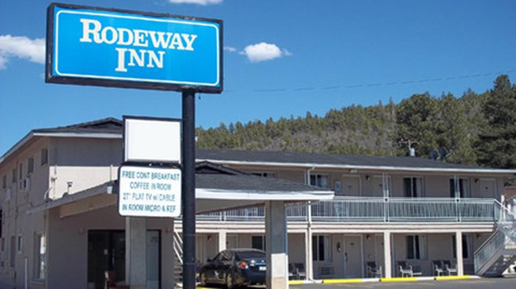 Grand Canyon Gateway Inn Exterior