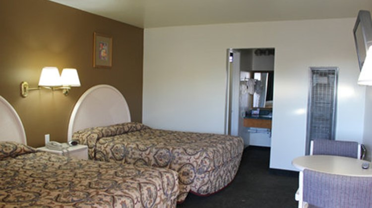 Grand Canyon Gateway Inn Room