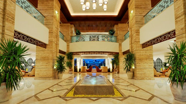 Helnan Dreamland Hotel & Conference Ctr Lobby