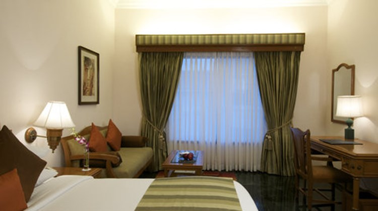 The Ummed Ahmedabad Room