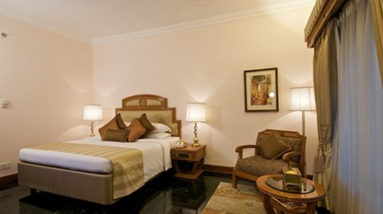 The Ummed Ahmedabad Suite