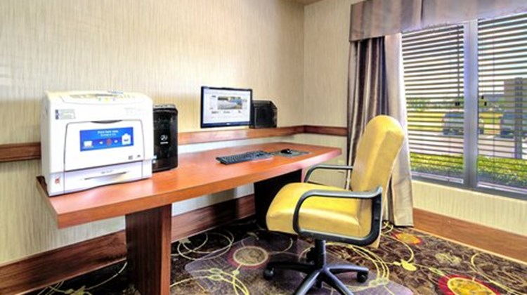 Hampton Inn & Suites Memphis-Wolfchase Other