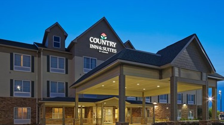 Country Inn & Suites By Carlson Exterior