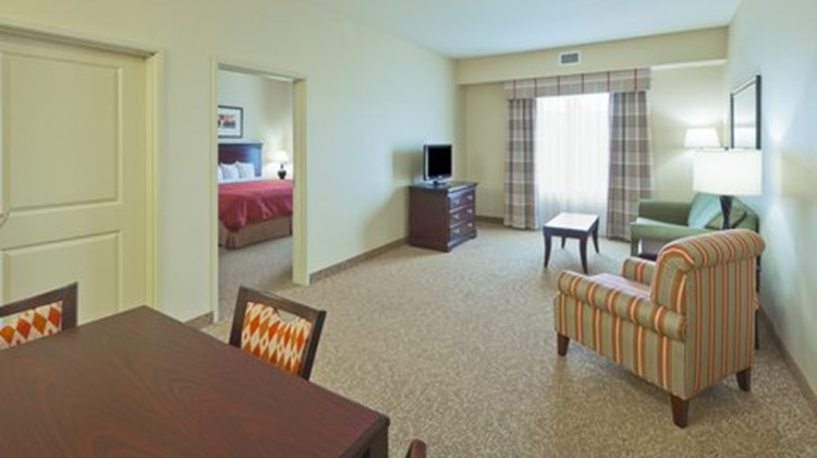 Country Inn & Suites By Carlson Room