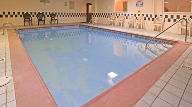 Country Inn & Suites Indianapolis -South Pool