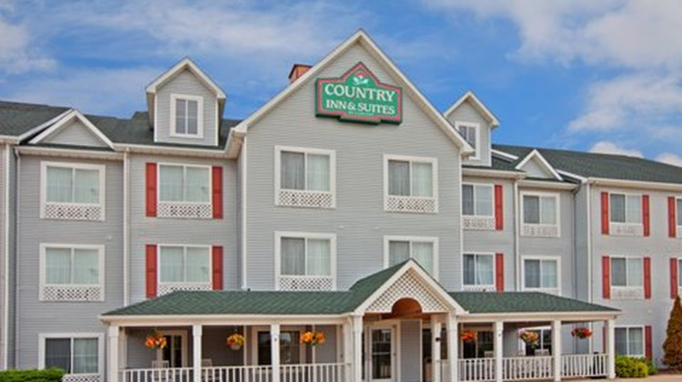 Country Inn & Suites Indianapolis -South Exterior