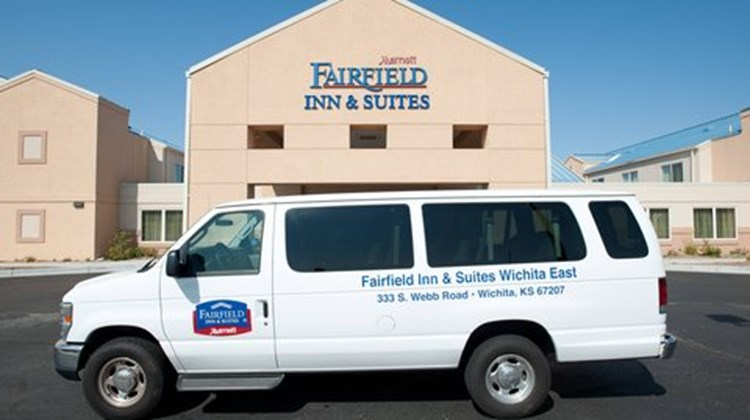 Fairfield Inn & Suites Wichita East Other