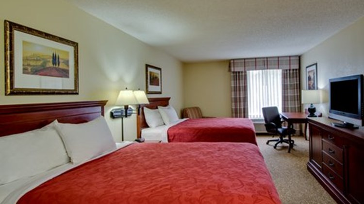 Country Inn & Suites O'Fallon, IL Room