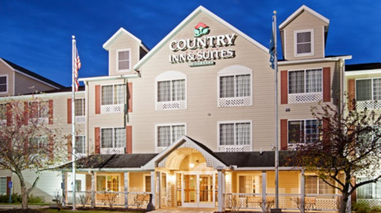 Country Inn & Suites Springfield Exterior