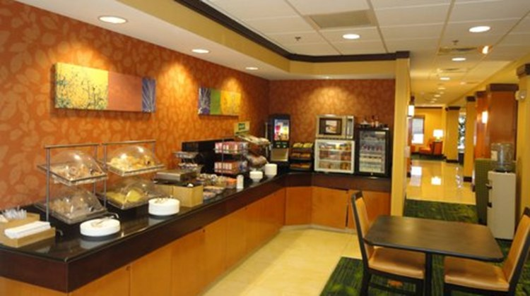 Fairfield Inn/Suites High Point Archdale Other