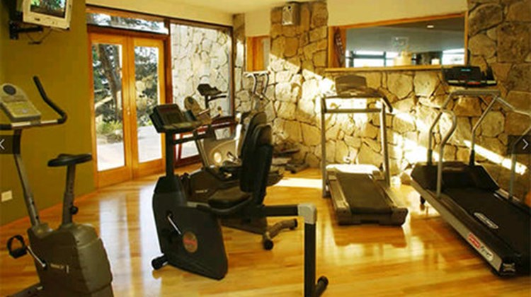 Design Suites Hotel, Bariloche Health Club