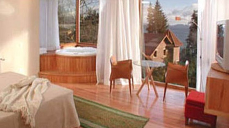 Design Suites Hotel, Bariloche Room