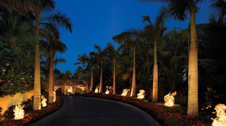 One&Only Palmilla Resort Exterior