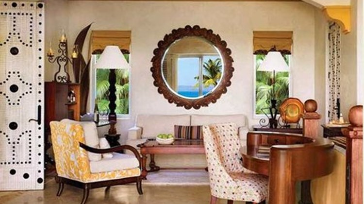 One&Only Palmilla Resort Room