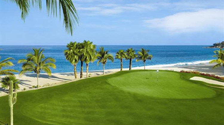 One&Only Palmilla Resort Golf