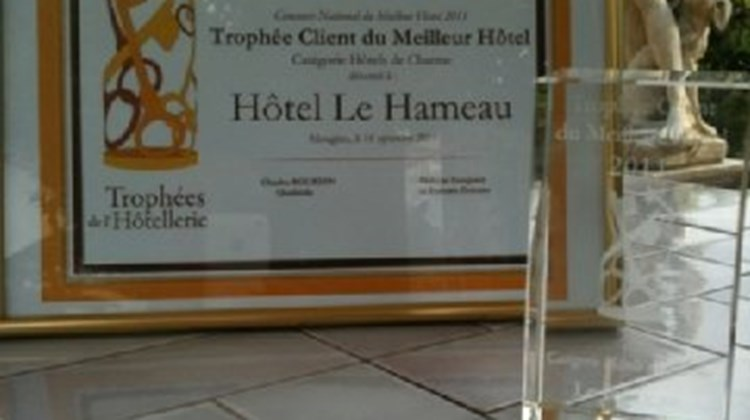 Hotel Hameau Other