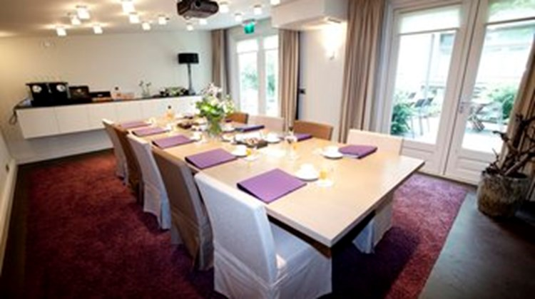 Hotel Roemer Amsterdam Meeting