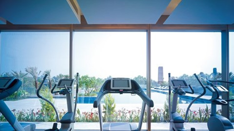 Vivanta by Taj Yeshwantpur Health Club