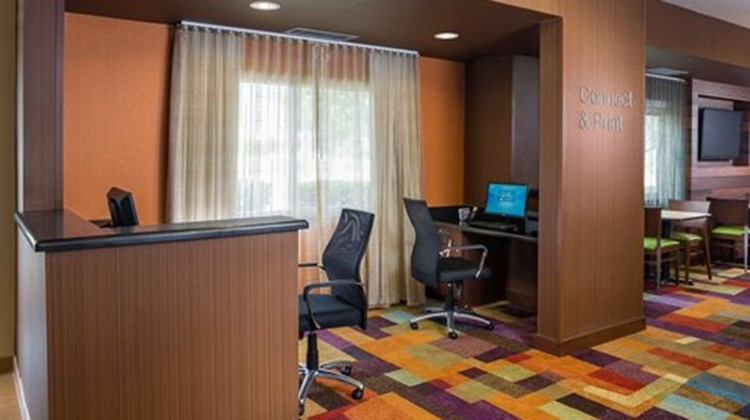 Fairfield Inn Houston Westchase Other