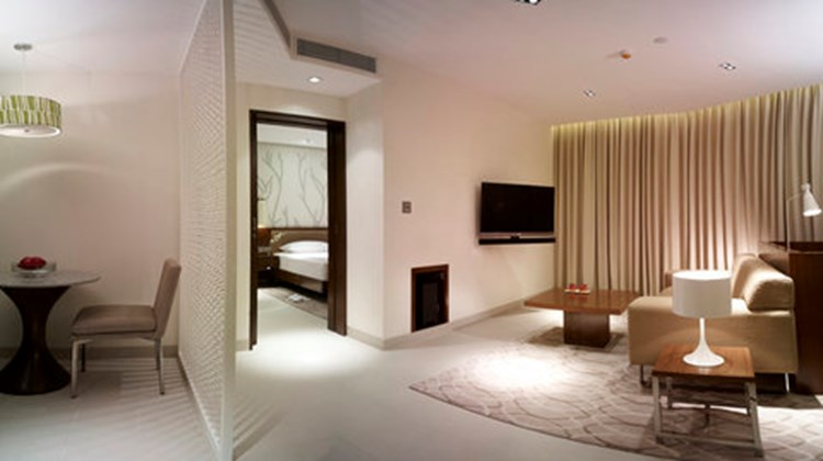 Vivanta by Taj Yeshwantpur Room
