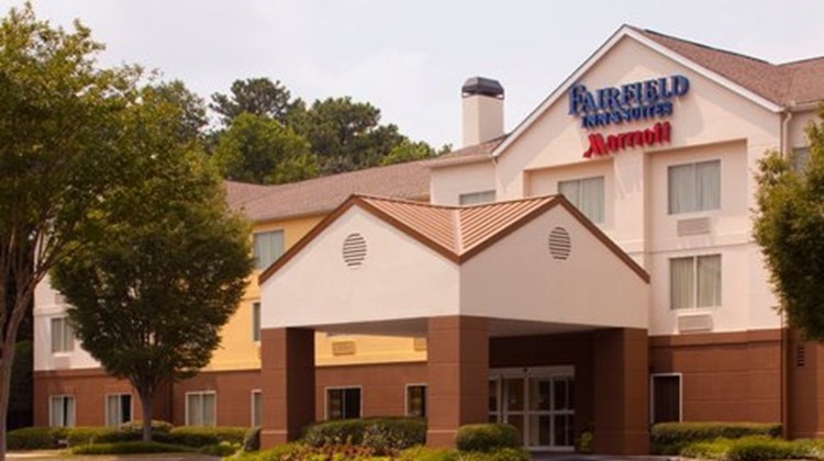 Fairfield Inn & Suites Atlanta Kennesaw Exterior